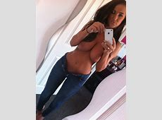 Stacey Poole Mirror Selfie X Post R Staceypoole Bustypetite