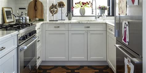 Decorating Ideas For A Tiny Kitchen by 55 Small Kitchen Design Ideas Decorating Tiny Kitchens