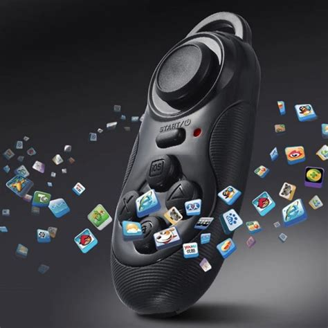 android phone controller wireless bluetooth controller for android ios moblie