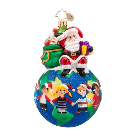 christopher radko ornaments radko ornament christmas glass collectibles