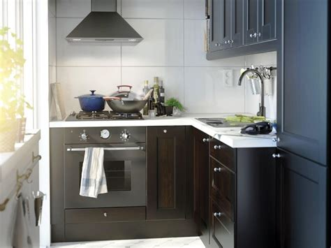 For Small Kitchens by 42 Small Kitchen Remodel On A Budget Viral