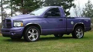 Find Used 2004 Dodge Ram 1500 Slt Standard Cab Pickup 2