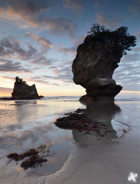 Motukiekie Beach New Zealand Photography Adventure Days