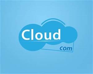 Logo#4: Cloud Computing Brand Ambassador ~ Design Showdown ...