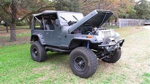 Diagram For Jeep Yj