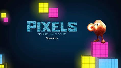 Pixels Cn Sponsorship Qbert Youtube