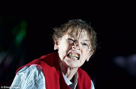 Glenda Jackson in talks to reign over Broadway as Lear ...