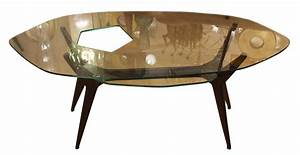 unique coffee table in the style of ico parisi italy With unusual coffee tables for sale