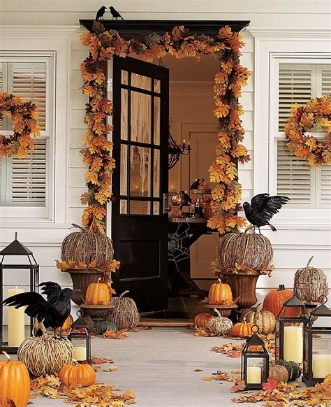 Elegant & Amazing Fall Decoration Architecture
