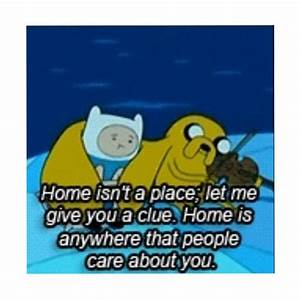 Adventure time quotes | Adventure time | Desenhos e Anime