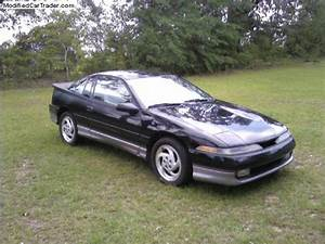 1990 Eagle Talon Tsi Awd For Sale