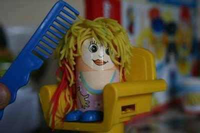 play doh haircut hairdressers play doh set things from my childhood