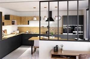 Cuisines Amenagees : cuisines modernes sur mesure cuisines you ~ Melissatoandfro.com Idées de Décoration