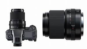 Fuji Announces The Fujinon GF30mm F/3.5 R WR Lens And The Biggest Firmware Update For The GFX ...