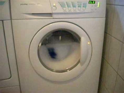 Waschmaschine Tanzt Beim Schleudern by Defekte Waschmaschine Electrolux Ewf 1420 Lautes Schleu