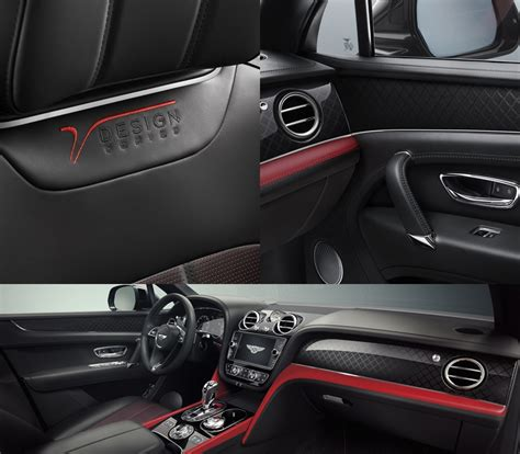 Modifikasi Bentley Bentayga by Modifikasi Bentley Bentayga V8 The Darkness Tomi Airbrush