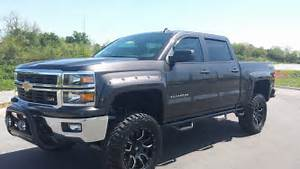 Alfa img - Showing > 2014 Chevy Silverado Lifted