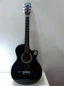 Cool Acoustic Guitars
