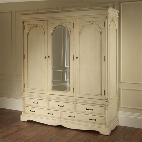 Big Armoire Wardrobe by Furniture For Doing Your Makeup Before Work And