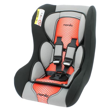 siege auto conseil siège auto trio comfort de nania au meilleur prix sur allobébé