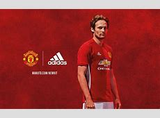 New kit wallpapers Official Manchester United Website