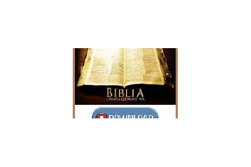 software de baixar gratuito da bíblia amplificada