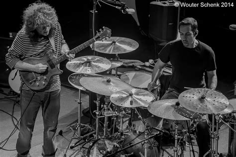 pat metheny unity kin tour brussel jazz written in