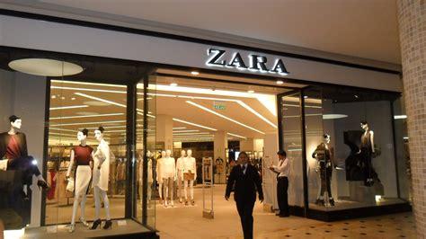 Zara y Topy Top: Historias cruzadas