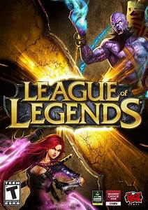 League of Legends Free Download - Game Maza