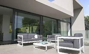 Salon Jardin Maison Du Monde : salon de jardin contemporain maison du monde ~ Melissatoandfro.com Idées de Décoration