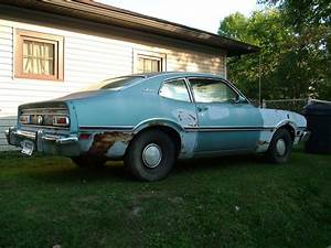 1975 Ford Maverick - Pictures