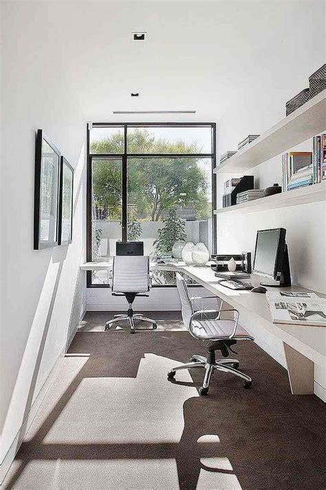 bureau faible profondeur le bureau mural un meuble qui prend peu de place mais qui