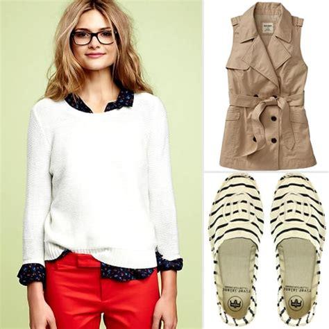 Wardrobe Basics On A Budget by Basics On A Budget Popsugar Fashion