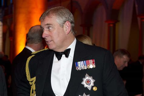 Prince Andrew steps back from charity patronages - Third ...