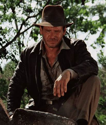 Johnson Jeremiah Indiana Jones Redford Robert Mountain