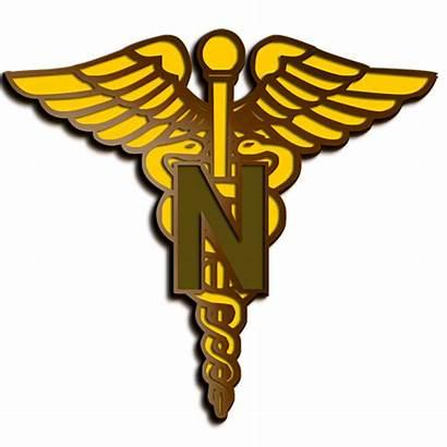 Nurse Nursing Caduceus Medical Clip Nurses Clipart