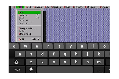 free download turbo c++ for android