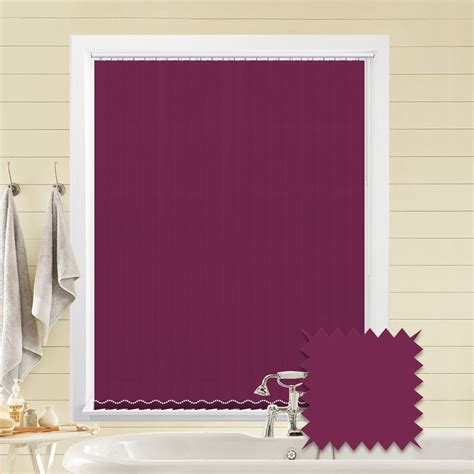 Blinds Purple by Purple Vertical Blinds Made To Measure Purple Vertical