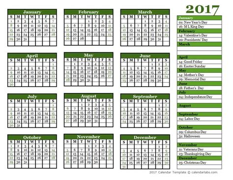 top place  find  calendar templates  word