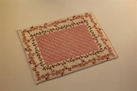 tappeti per bagno tappeto bagno fiori di pesco giardino di