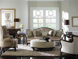 Caracole at Castle Furniture - Transitional - Living Room