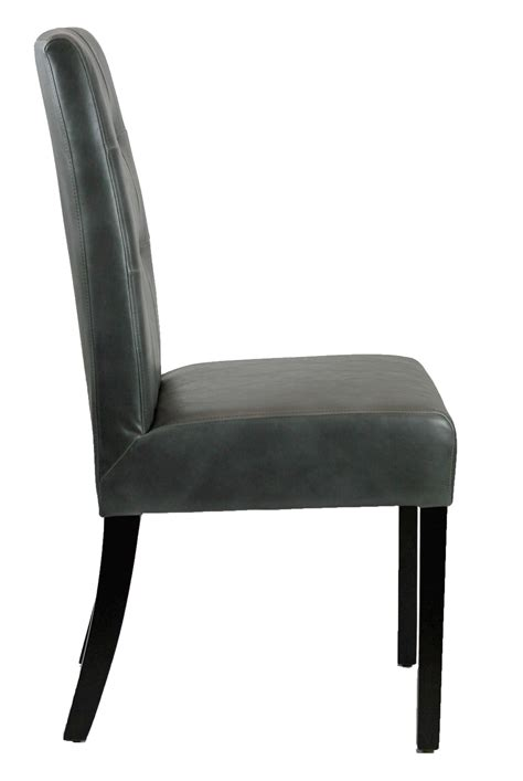 Leather Parson, Dining Room & Kitchen Chairs  On Sale