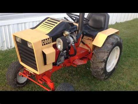 1980 case 444 garden tractor 3 point linkage hitch doovi