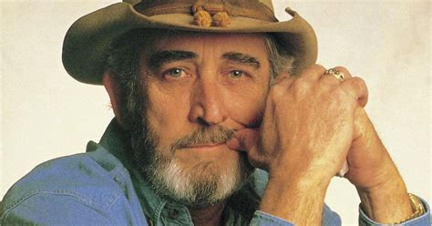 famous dead country singers don williams dead country and of fame member dies at 78 following illness