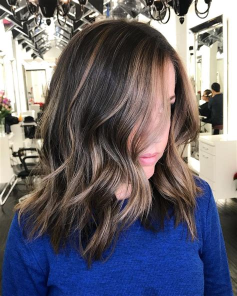 39 flattering hairstyles for thinning hair popular for 2019