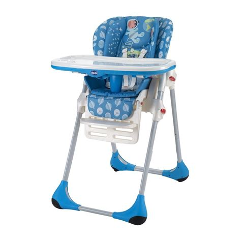 chicco polly 2 in 1 baby high chair seat moon on sale