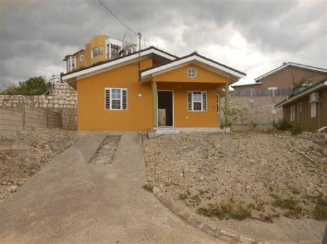 house  leaserental  falmouth trelawny jamaica
