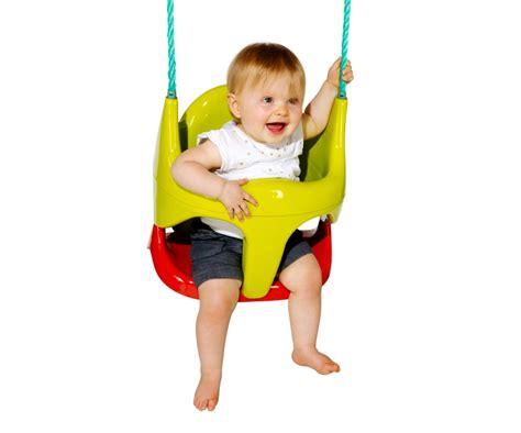 siege bébé siege bebe 2 en 1 portique et bascules plein air