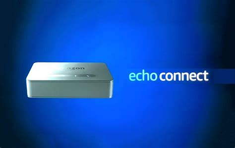 echo connect echo connect gives your landline free capabilities slashgear