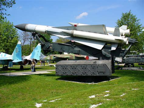S200 (missile) Wikipedia